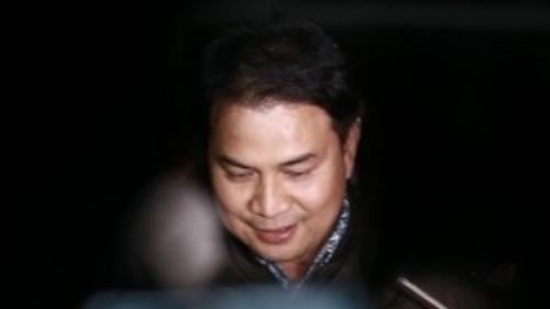 Soal Azis di Kasus Penyidik, MKD DPR Tunggu Hasil Kerja KPK