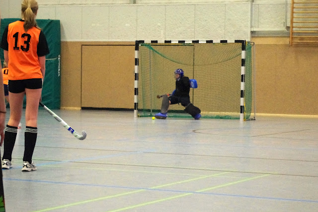 Testspiel Mädchen+Damen vs. Greifswald - IMGP6410.JPG