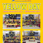 Celebration of Yellow Day