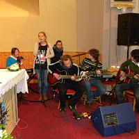 Detská sv.omša a skupina Priatelia
