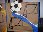 VBS Sports Theme Stage Soccer