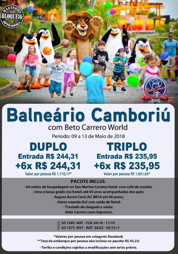 TelTur Viagens & Turismo esta com ofertas imperdíveis, faça uma visita a Filial em João Câmara.