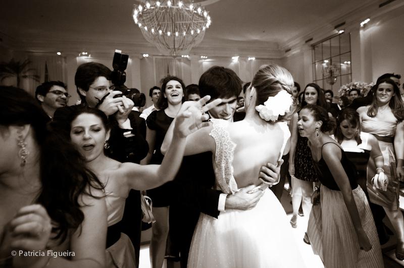 Foto de casamento 2191pb de Ana e Joao. Marcações: 29/10/2011, Casamento Ana e Joao, Rio de Janeiro.