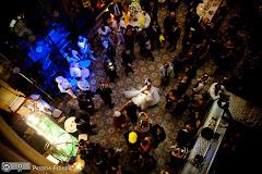 Foto 2707. Marcadores: 17/07/2010, Casamento Fabiana e Johnny, Rio de Janeiro