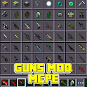 Mod Guns - Many Weapons icon