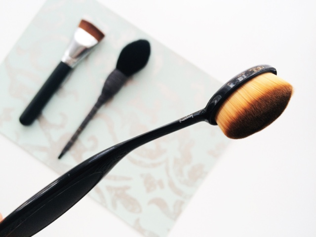 mac makeup brush dupe