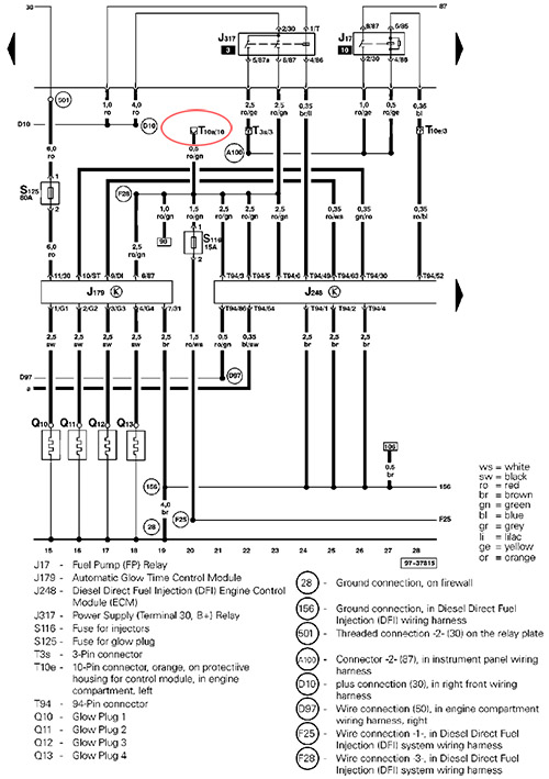 169476153 1 8 t wiring diagram electrical wiring \u2022 wiring diagrams j Audi A3 Instrument Cluster at mifinder.co