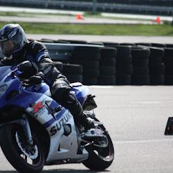 Jazdy Motocyklowe na torze ODTJ Lublin organizowane przez Moto-Sekcję
