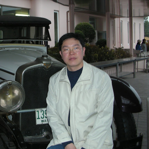 Ping Liu Photo 16