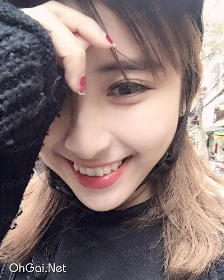 Facebook gái xinh Hà Nội: Trag Mulz (Dao Thu Trang)