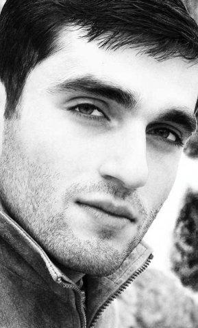 Damian Savieri Portrait, Damian Savieri