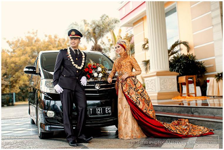 Foto Pernikahan di solo