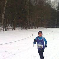 20/01/13 Lommel LCC Veldloop