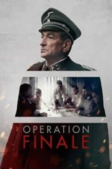 Baixar Filme Operação Final (2018) Dublado Torrent Grátis