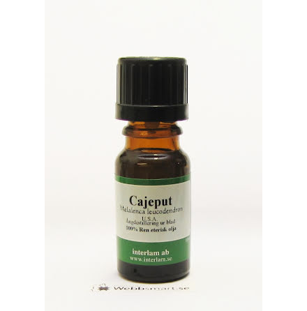 Eterisk olja Cajeput 10 ml