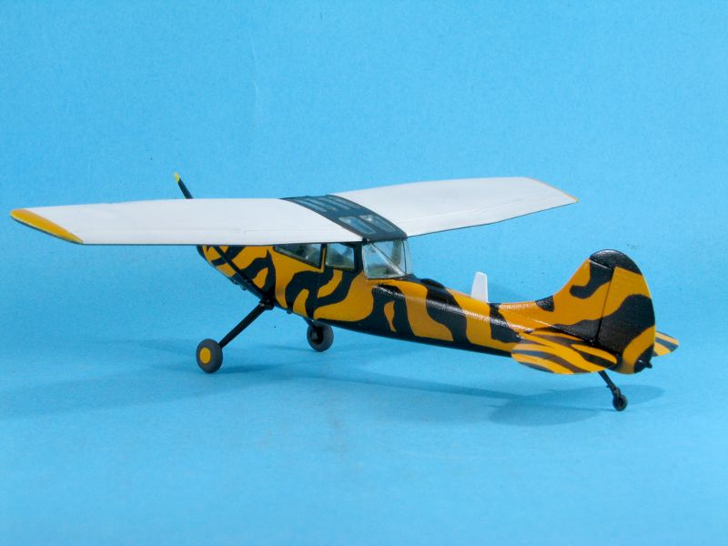 Airfix Bird Dog
