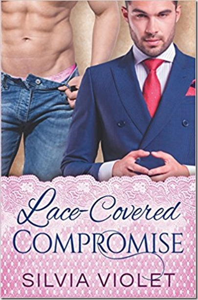 lace covered compromise