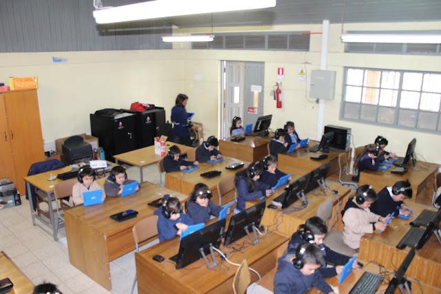 Proyecto Tablet para la Educación