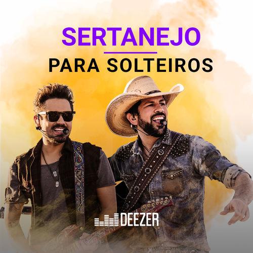 Sertanejo Para Solteiros – Vários Artistas (2018)
