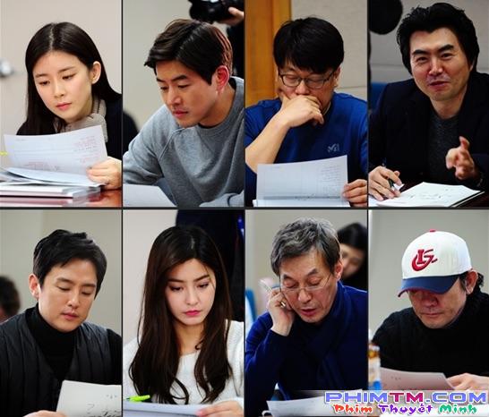 """6 điều khiến """"Whisper"""" của Lee Bo Young được liệt vào dạng xem ngay! - Ảnh 5."""