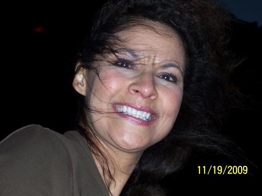 Sandra Holloway
