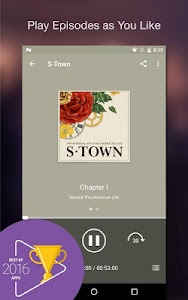Podcast Player 5.5.2 (Pro)