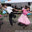 2010-09-13 Oldtimerdag Alphen aan de Rijn, dans show Rock 'n Roll dansen (24).JPG