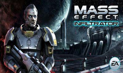 Download Mass Effect: Infiltrator v1.0.52 APK MOD DINHEIRO INFINITO DATA - Jogos Android
