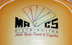 Mac's Distribuiting put on by Mike Clines