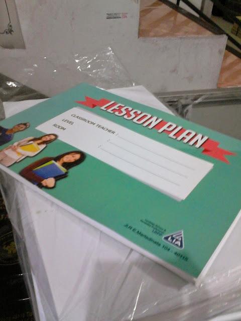 DSC_0117 Cetak ulang buku Lesson Plan (LP)