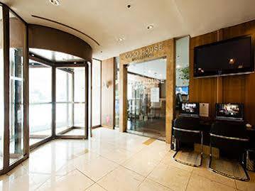Gangnam Family Hotel ex)Gangna