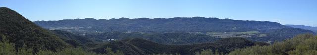 Ojai Valley