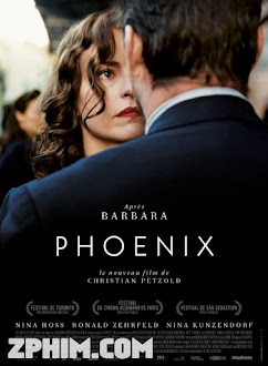 Chim Lửa - Phoenix (2014) Poster