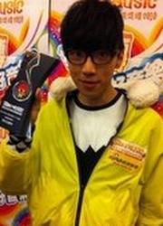 Billy Luk / Lu Wing / Lu Yong / Formerly Luk Wing-kuen / Lu Yongquan  Actor