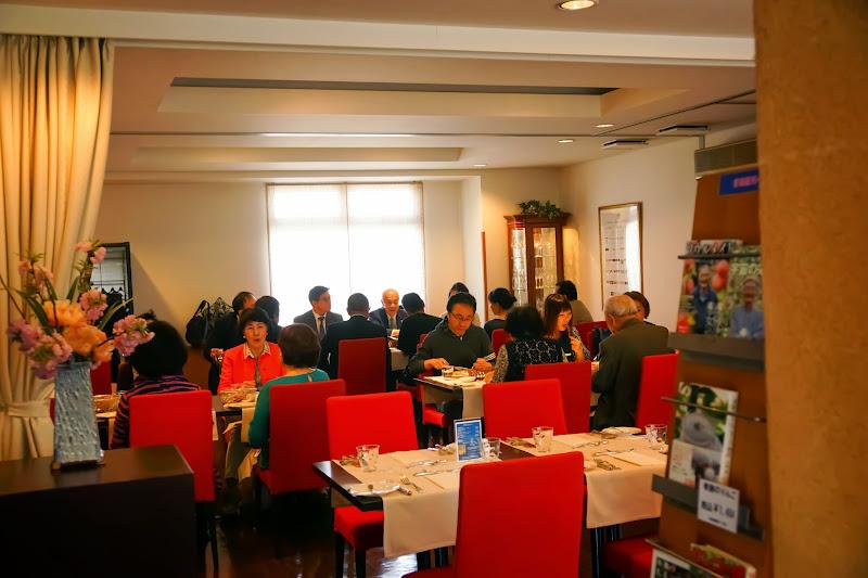 弘前 レストラン山崎 写真2