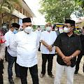 Sekda Aceh : Vaksinasi Siswa Tanggung jawab Wali Kelas*