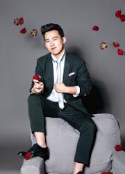 Guo Qilin China Actor