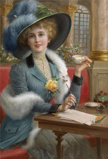 Emile Vernon - From Paris with love