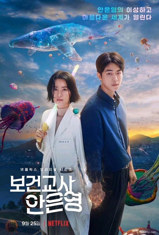Drama The School Nurse Files Review