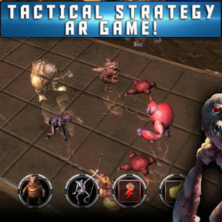 HoloGrid: Monster Battle Tango v1.9.15