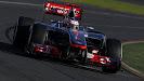 Jenson Button - McLaren MP4-27