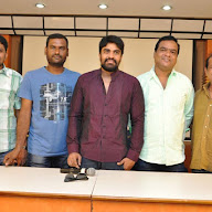 Sahasam Cheyara Dimbhaka Success Meet