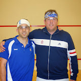 MA State 6.0 Softball Doubles Finalists, Anthony Bardaro and Chris Smith