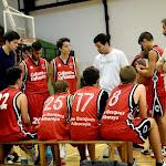 NBA - Almassera Juvenil M TF