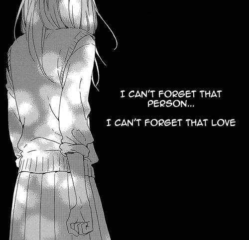 Boy Say To Girl Sorry Wallpaper 21 Most Awesome Heart Broken Anime Quotes Otakukart