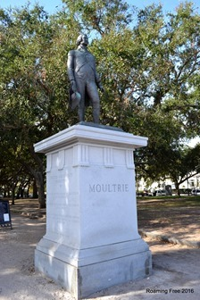 General Moultrie