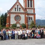 A Szerencsi Egyházközség látogatása_2014
