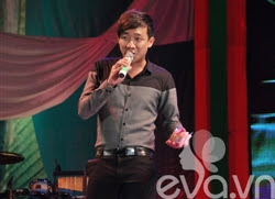 Liveshow Trần Thành 2012
