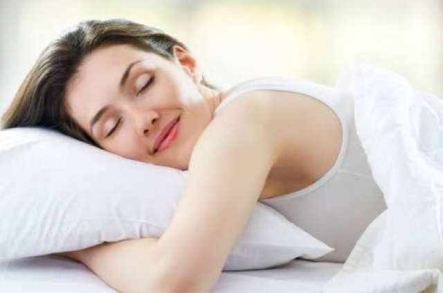 Noites adequadas de sono