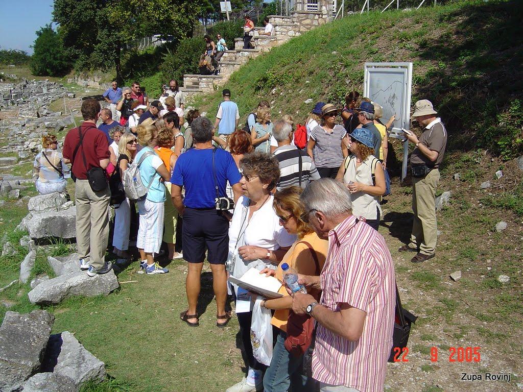 Stopama sv. Pavla po Grčkoj 2005 - DSC05256.JPG